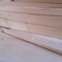 Zirbenholzbrett